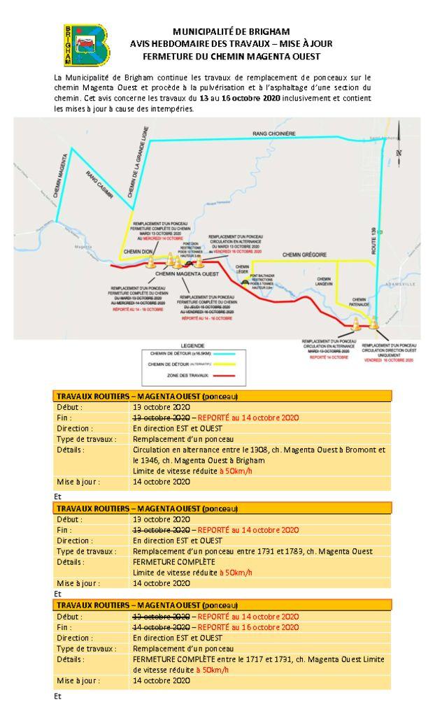 thumbnail of Avis public 4 – Fermeture chemin – Magenta O – 13 au 16 oct. 2020
