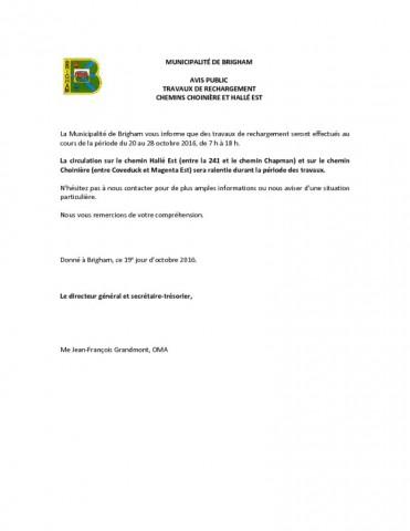 thumbnail of avis_public_-_circulation_ralentie_-_rechargement_halle_est_et_choiniere