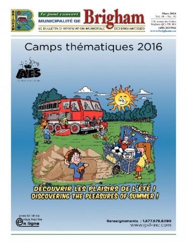 thumbnail of bulletin-mars-2016