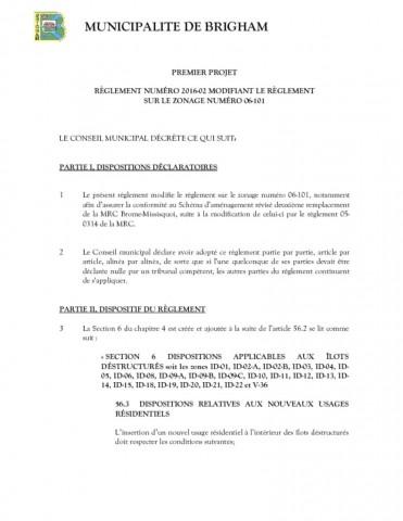 thumbnail of reglement_2016-02_-_premier_projet